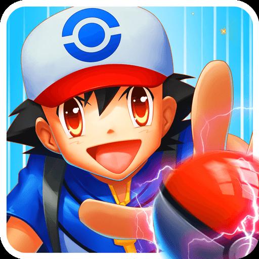 Pokémon Badge Mall Edition