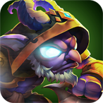 Demon guide War (hero version)
